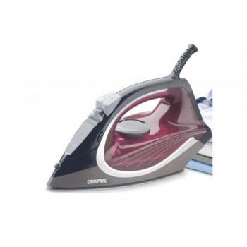 IRON STEAM GEEPAS CERAMIC GSI7803