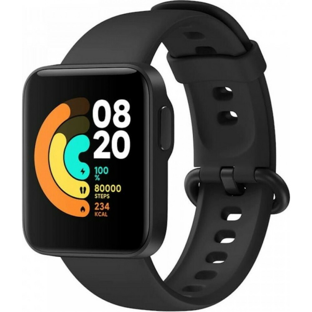 Xiaomi Mi Watch Lite 41mm EU (BHR4357GL) Black