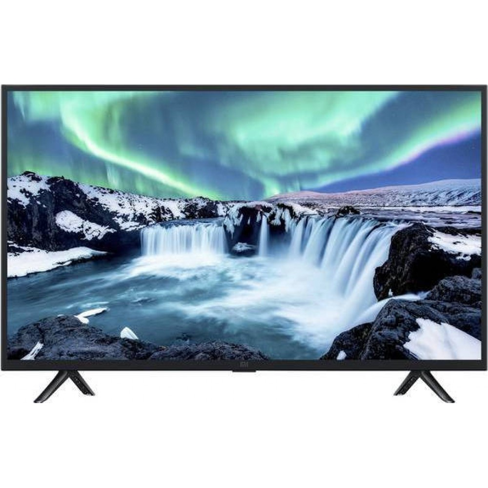 """SMART TV XIAOMI MI TV L43M5-5ARU 43"""" 4K ULTRA HD LED WIFI RUSSIAN - BLACK"""