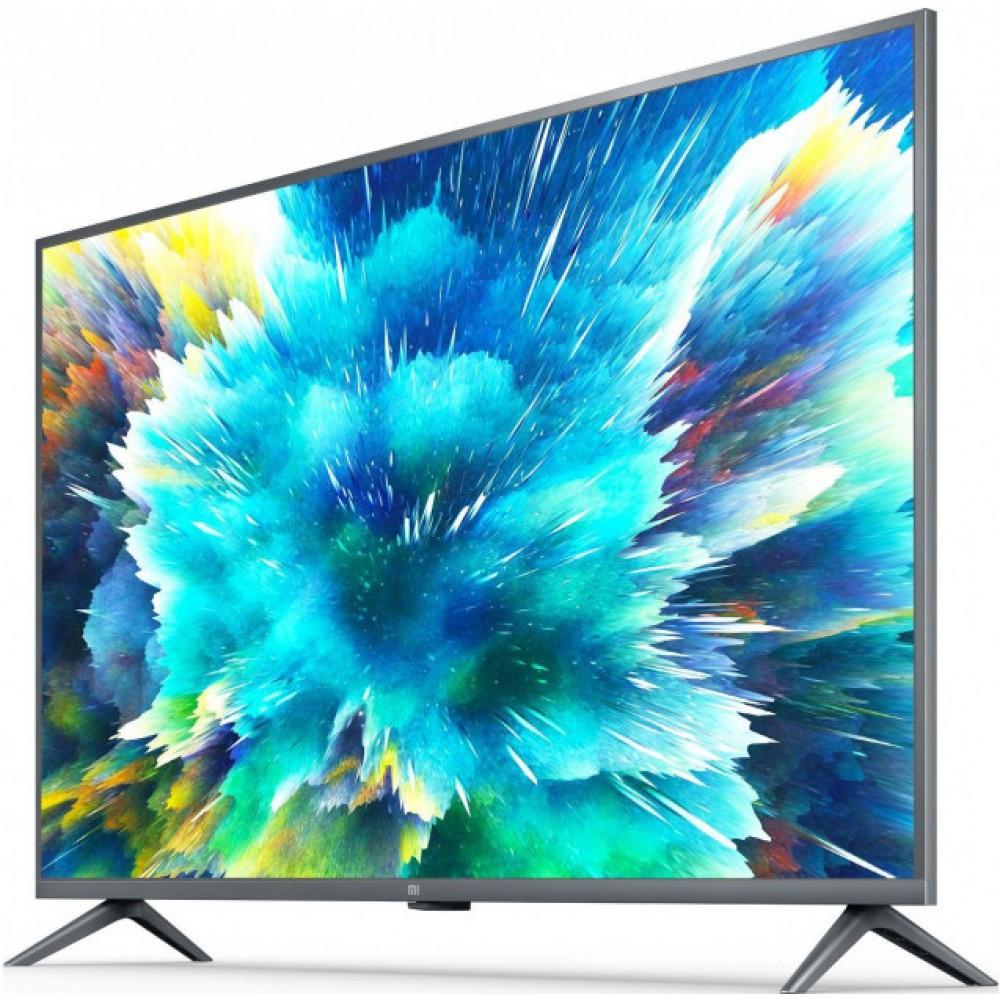 "SMART TV XIAOMI MI TV 4S L43M5-5ASP ULTRA HD LED 43"" GLOBAL - BLACK"