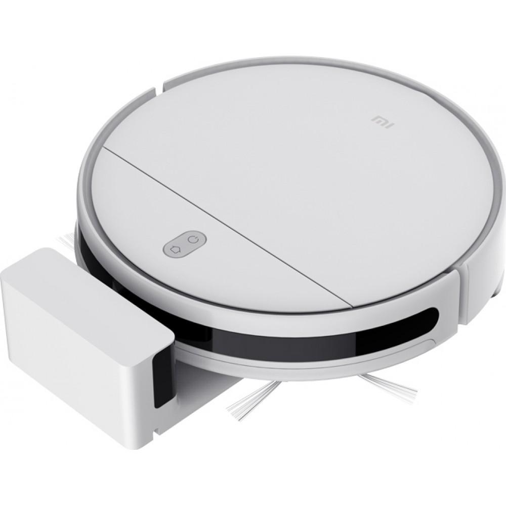 XIAOMI MI ROBOT VACUUM-MOP ESSENTIAL SKV4136GL - WHITE