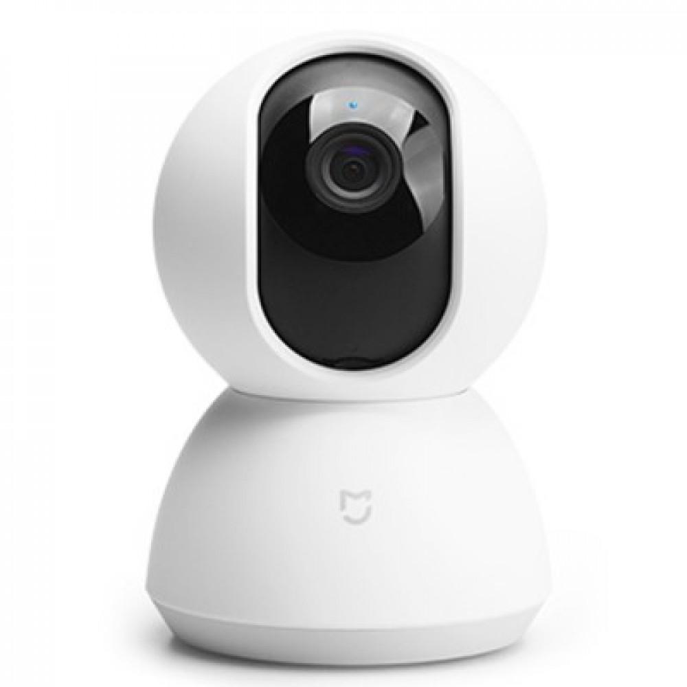 Xiaomi QDJ4058GL 360° Smart Home Security Camera White (1080p)