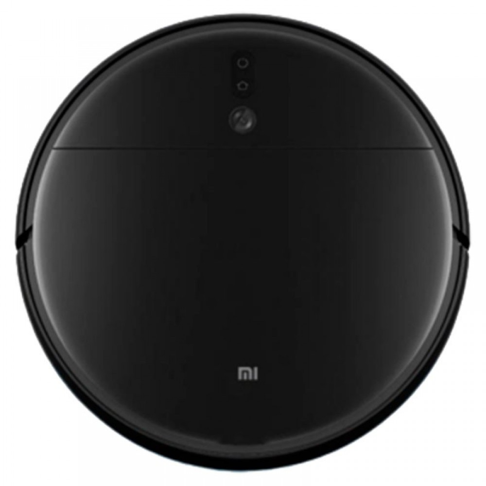 Xiaomi Mi Robot Vacuum Mop 2 Pro Plus Black BHR4707GL