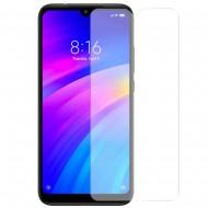 Tempered Glass 9H Normal For Xiaomi Redmi 7 _ Transparent