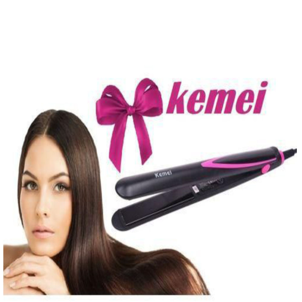 HAIR STRAIGHTENER KEMEI KM-2218