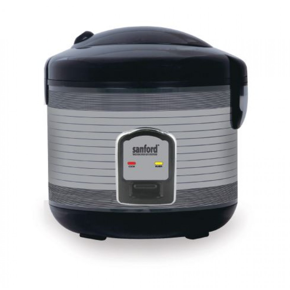 RICE COOKER SANFORD 2.8L SF1196RC