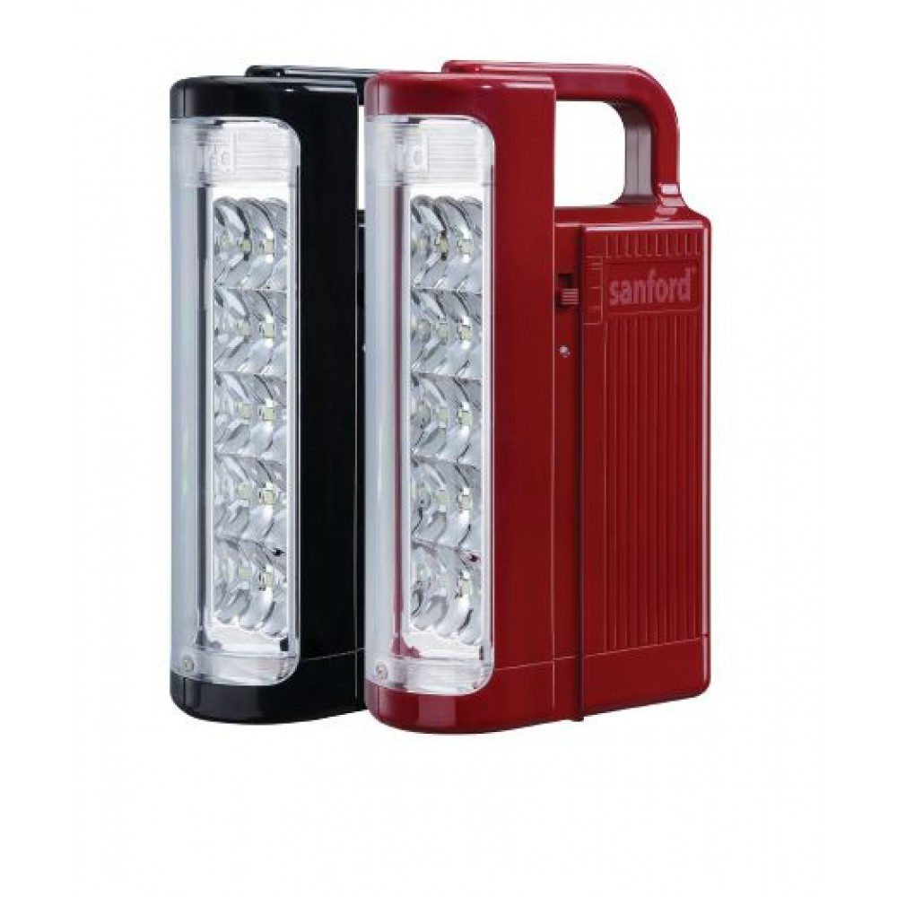 LANTERN RECHARGEABLE EMERGENCY SF4721EL