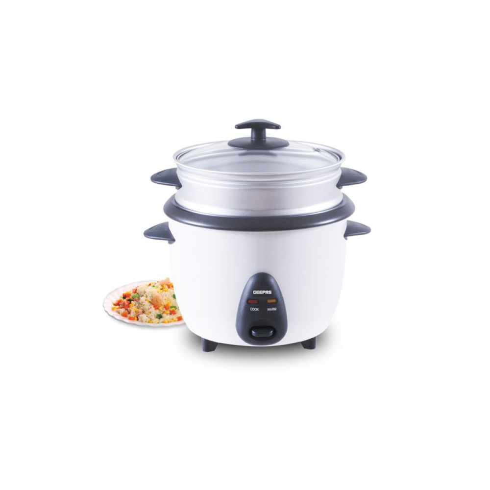 RICE COOKER AUTOMATIC 1.5 LITER GRC35011