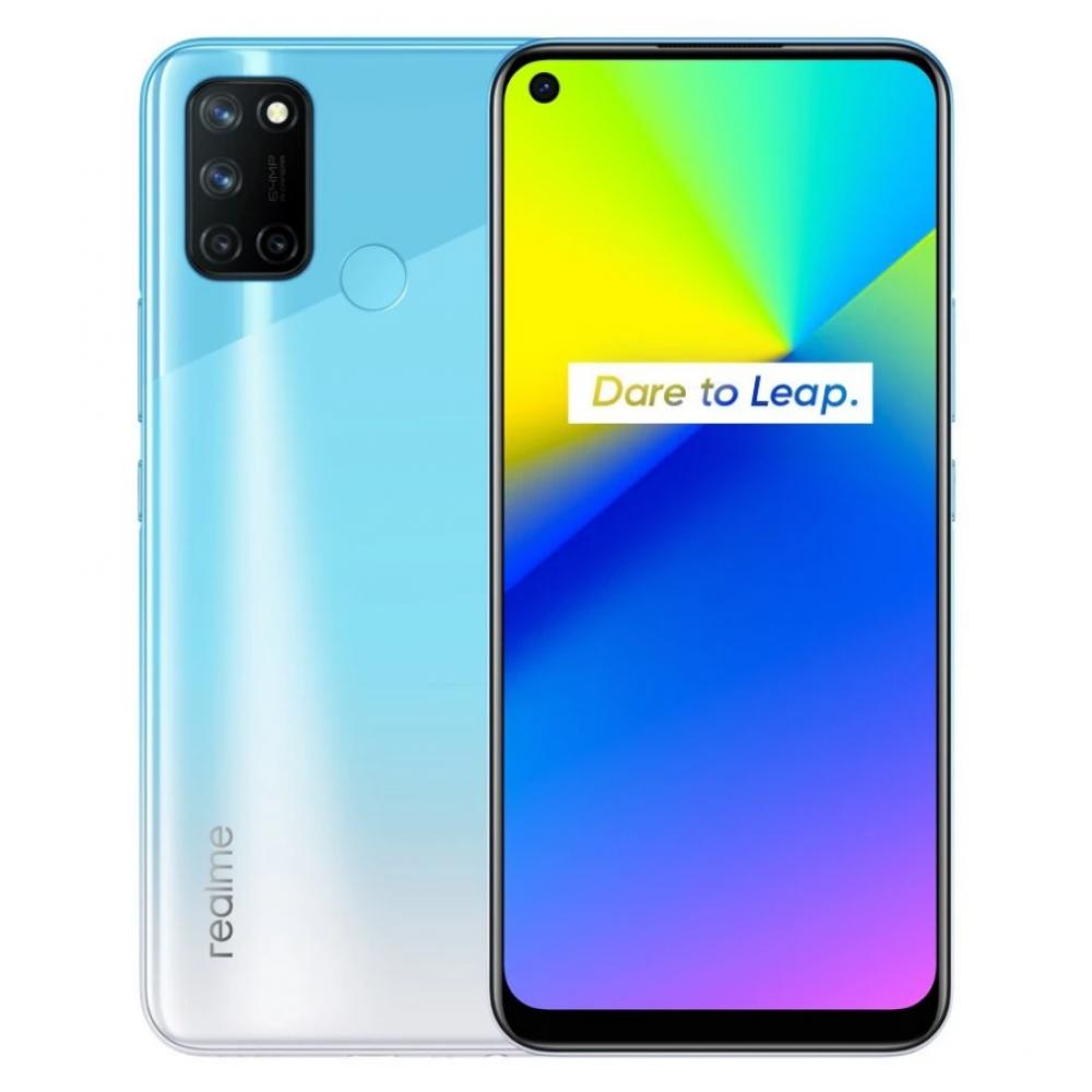 REALME 7I (128GB/8GB) DUAL SIM 4G VICTORY BLUE (EU)