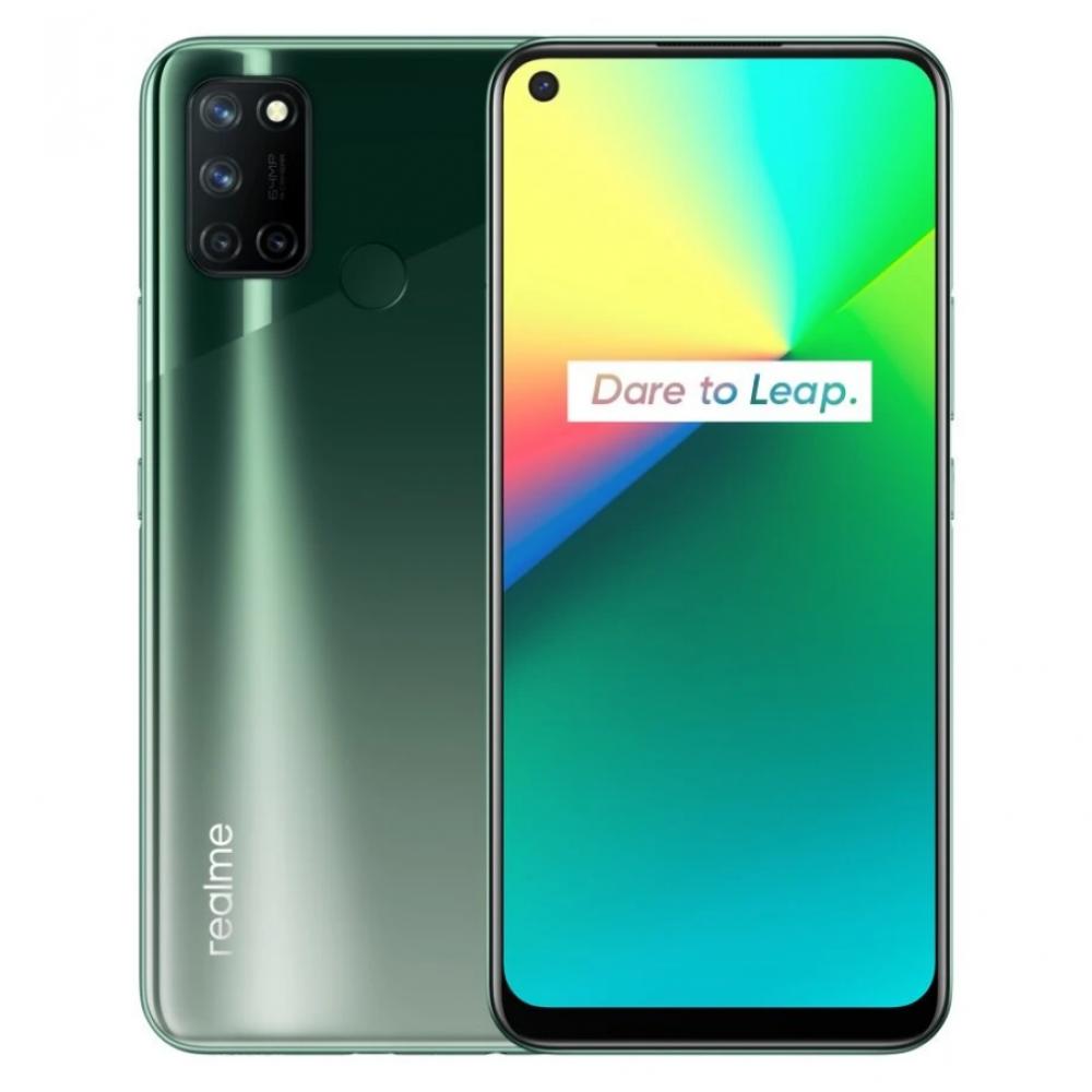REALME 7I (128GB/8GB) DUAL SIM 4G AURORA GREEN (EU)