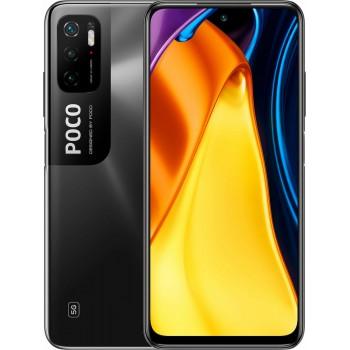 Xiaomi Poco M3 Pro 5G 6GB/128GB Power Black Dual Sim (Global Version)