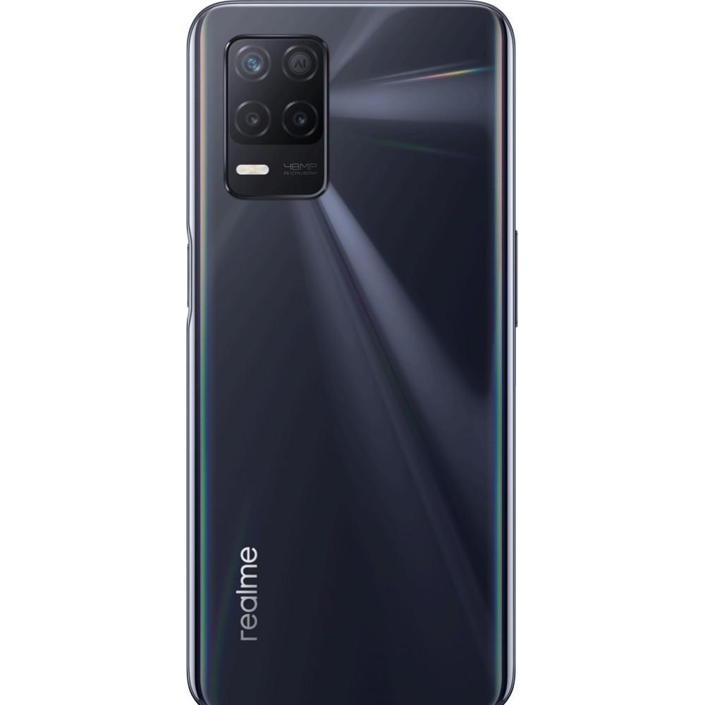 REALME 8 128GB 6GB 5G DUAL SUPERSONIC BLACK EU