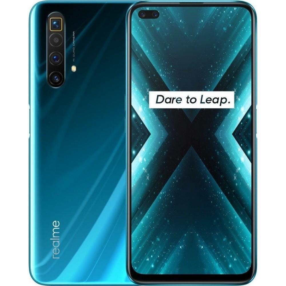 Realme X3 Super Zoom Dual Sim 12GB/256GB Glacier Blue EU