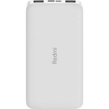 Xiaomi Redmi Power Bank 10000mAh White VXN4286GL