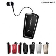 Fineblue Handsfree Bluetooth Aκουστικα F-V3 - Black