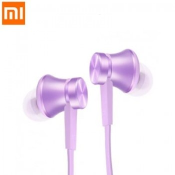 Handsfree Xiaomi Mi Basic Edition Piston - Μωβ