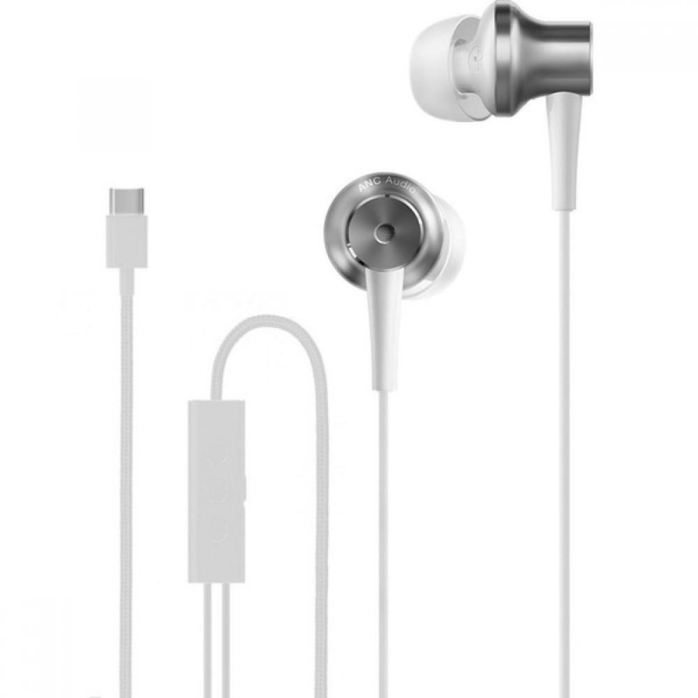 Xiaomi In-Ear Earphones Type-C - Λευκό