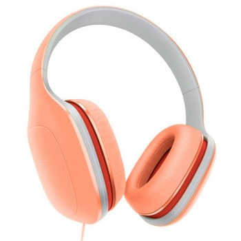 XIAOMI MI HEADPHONES COMFORT - ORANGE