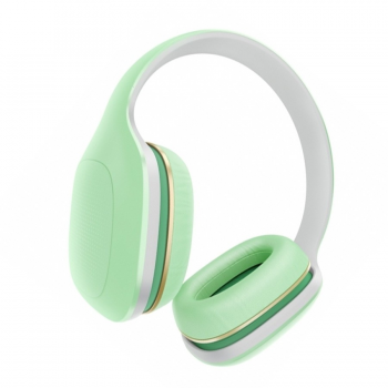 XIAOMI MI HEADPHONES COMFORT - GREEN