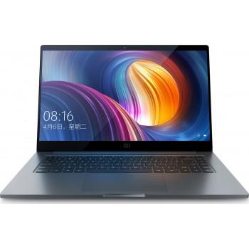 """Xiaomi Mi Notebook Pro 15.6"""" Intel Core i7 (256GB) 8GB RAM - Γκρι"""