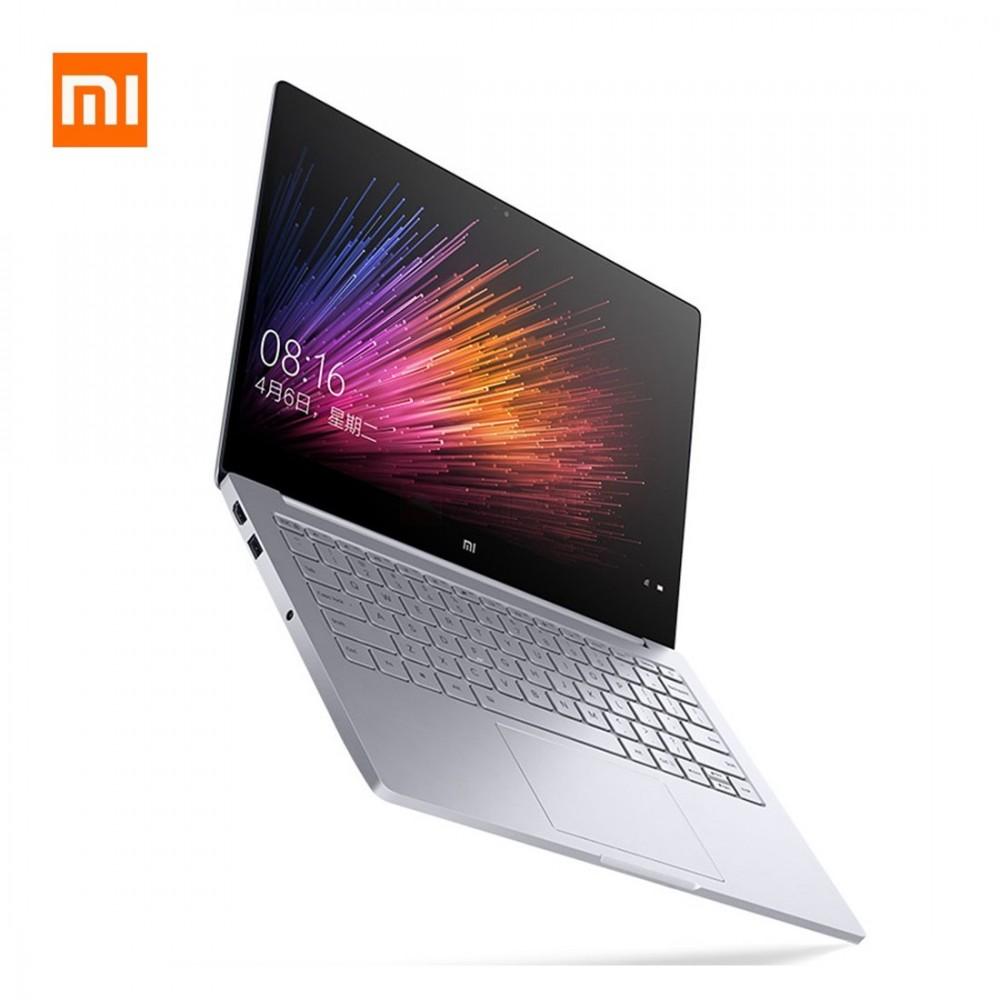 """Xiaomi Mi Notebook Air 12.5"""" Intel Core M3 2.2GHz 4GB RAM 128GB SSD - Ασημί"""