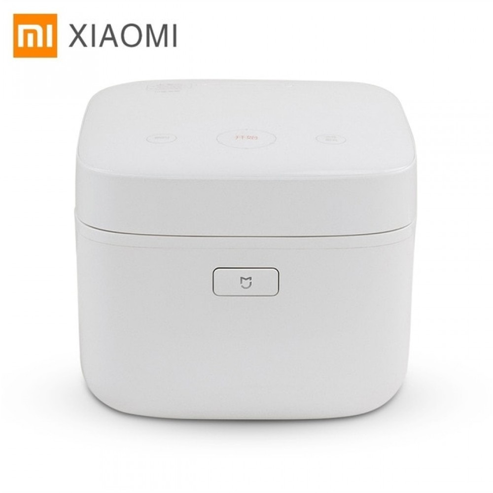 Original Xiaomi Mi Electric Rice Cooker - Aσπρο