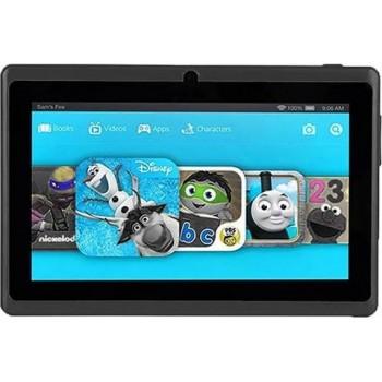 "Tablet Wifi 7.0"" Dual Core 1GB/8GB  Dual Camera Cidea Black + Δώρο Case"