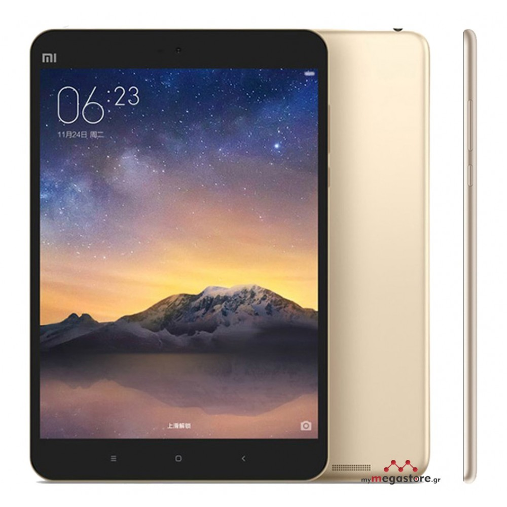 Xiaomi Mi Pad 2 4GB/64GB Tablet PC 7.9'' - Gold