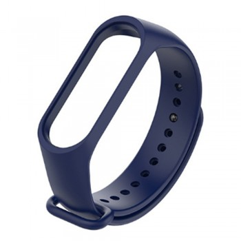 XIAOMI MI BAND 3 STRAP DARK BLUE