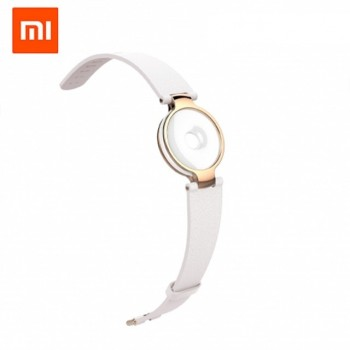 Xiaomi Amazfit Moonbeam Activity and Sleep Tracker White