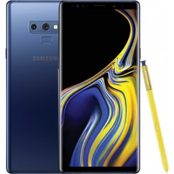 Samsung Galaxy Note 9 512GB / 8GB Dual Sim - Ocean Blue