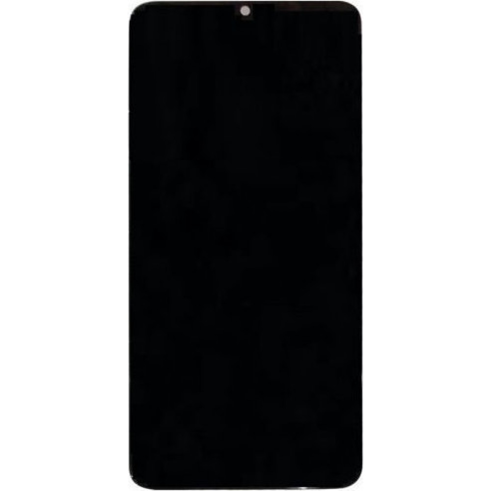 Οθονη Lcd Με Μηχανισμο Αφης Για Xiaomi Redmi Note 8 Pro