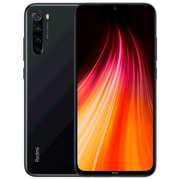 Xiaomi Redmi Note 8 4GB/64GB (Global Version) _ Space Black