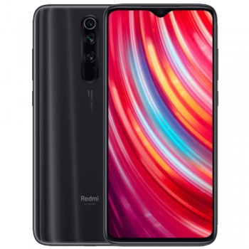 Xiaomi Redmi Note 8 Pro 6GB/128GB (Global Version) _ Mineral Grey