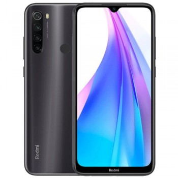 Xiaomi Redmi Note 8T 4GB/64GB (Global Version) _ Moonshadow Grey