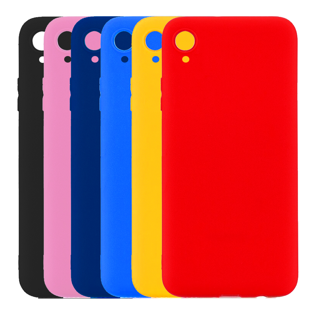Back Cover New Colorfull For Alcatel 1