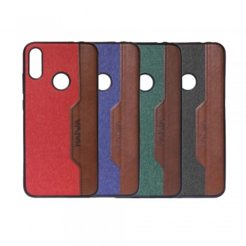 Back Cover Haiwa Jeans For Xiaomi Redmi Note 7 Pro