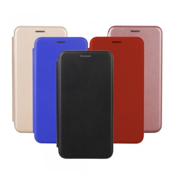 Book Cover 360 New For Xiaomi Redmi Note 8 Pro