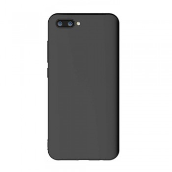 Back Cover Soft For Huawei Y7 2018