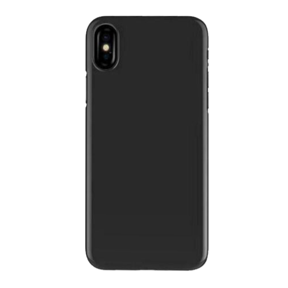 Back Cover Soft For Xiaomi Redmi 6