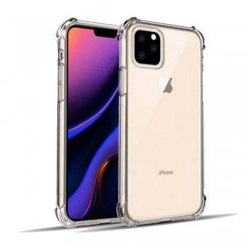 Back Cover Unbreak For iPhone 11