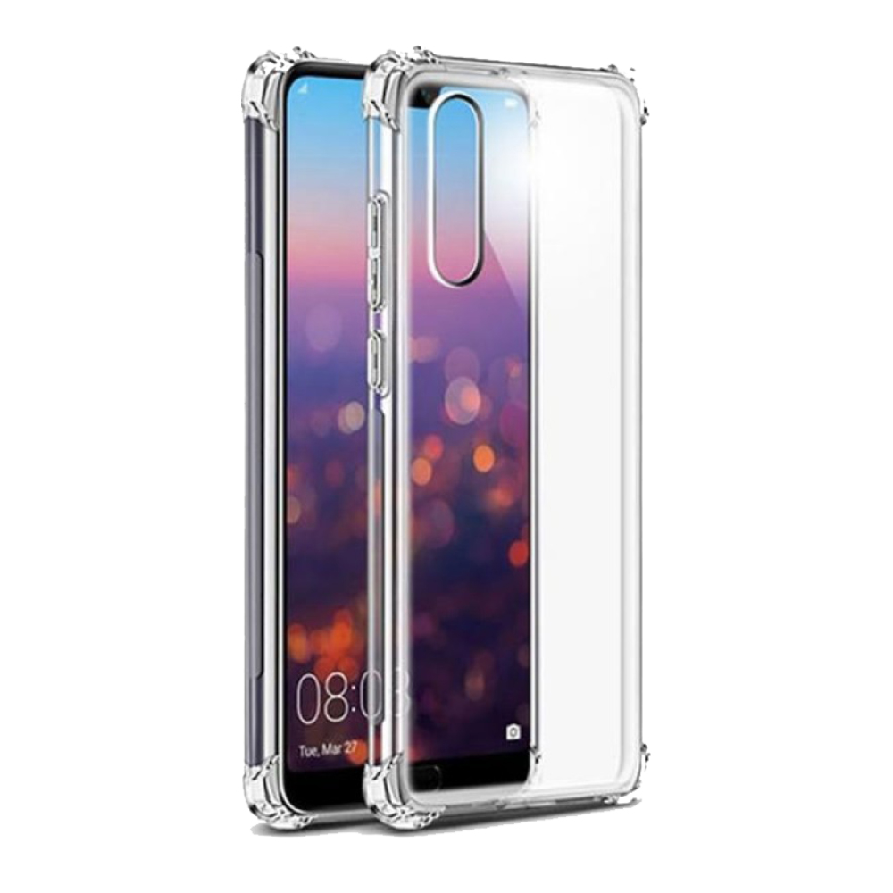 Back Cover Unbreak For Xiaomi Redmi Note 6 Pro
