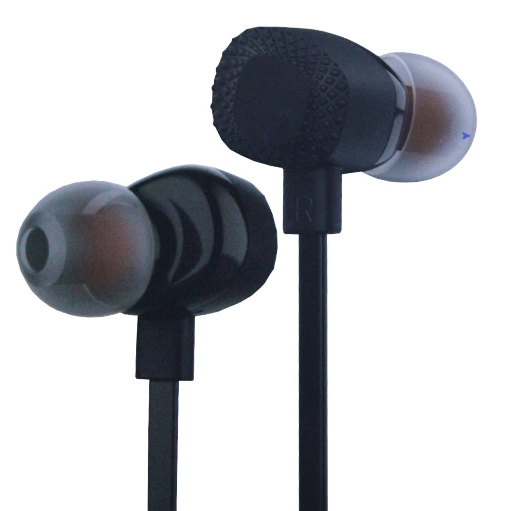 Blue Spectrum M13 Universal Music Headset - Black