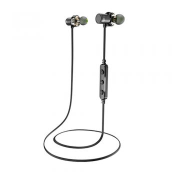 Awei G20BL Bluetooth Handsfree Ακουστικά - Black