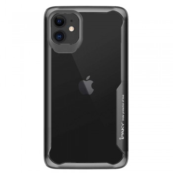 Ipaky ShockProof Case For iPhone 11 - Grey