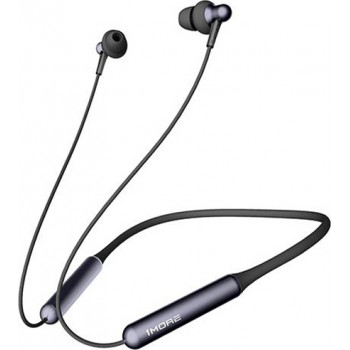 1MORE WIRELESS HEADPHONES IN-EAR NECKBAND BLUETOOTH - BLACK