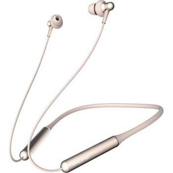 1MORE WIRELESS HEADPHONES IN-EAR NECKBAND BLUETOOTH - GOLD