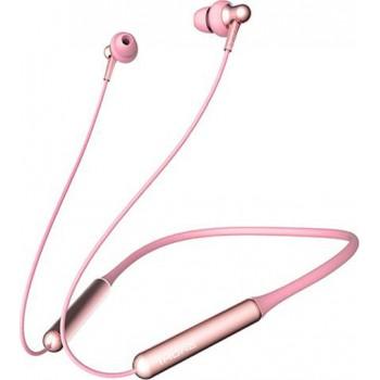 1MORE WIRELESS HEADPHONES IN-EAR NECKBAND BLUETOOTH - PINK