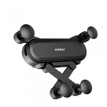 KAKU KSC-263 GELI SERIES AIR-GRAVITY SHOCK-ABSORBING CAR MOUNTS