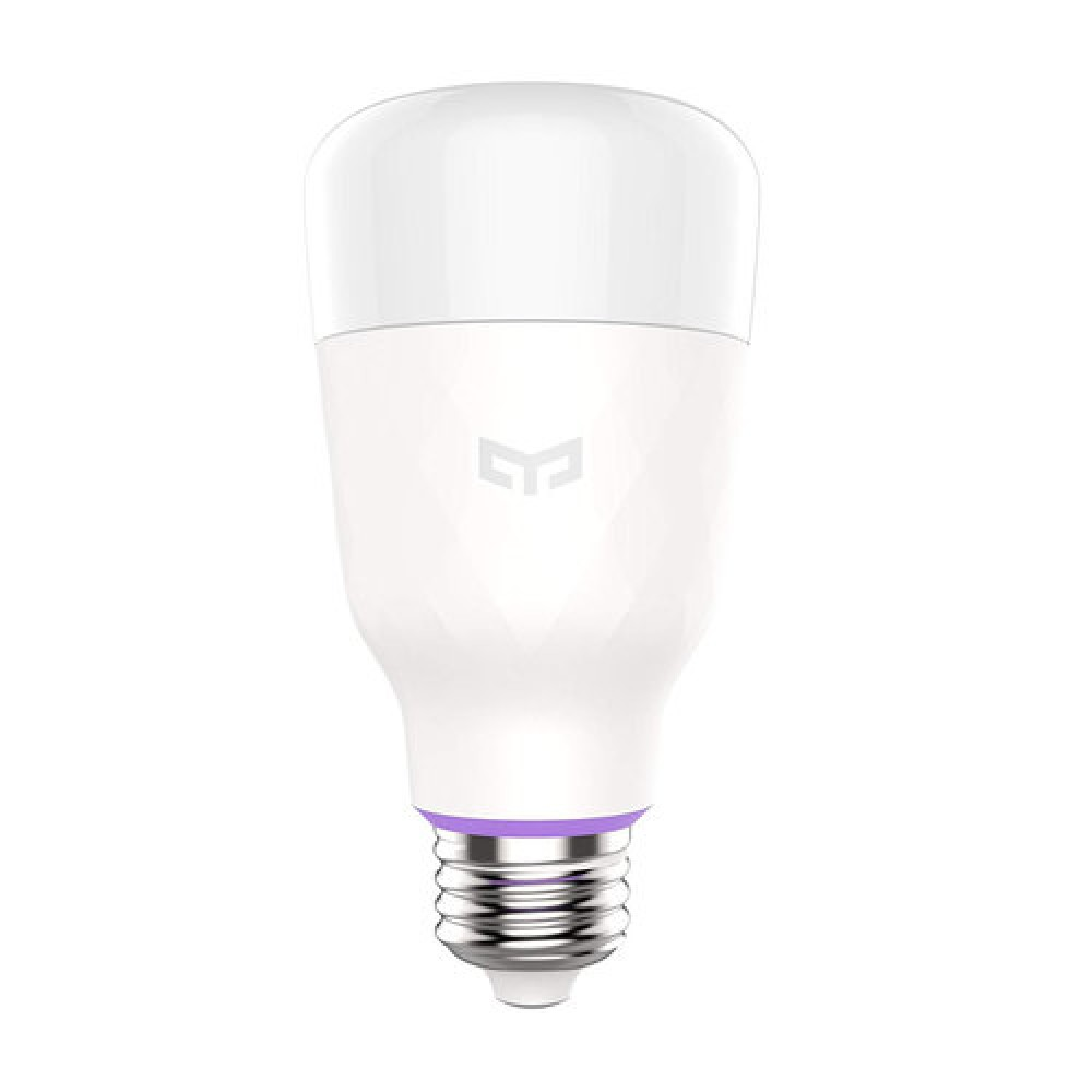 Xiaomi Yeelight Smart LED Bulb (Color) Led E27 10W YLDP06YL